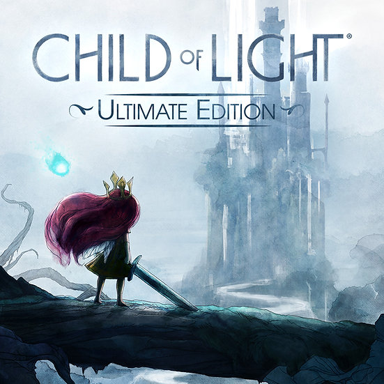 Child of Light - Jogo para Nintendo Switch