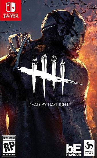 Dead By Daylight - Jogo para Nintendo Switch