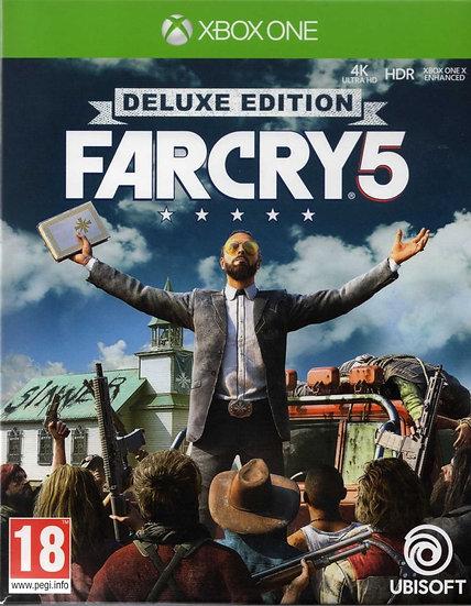 Far Cry 5 - Jogo para Xbox One