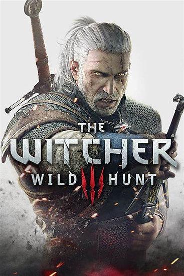 The Witcher 3 - Jogo para Nintendo Switch
