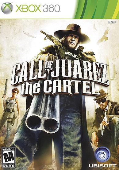 Call of Juarez: The Cartel - Jogo para Xbox 360 / Xbox One