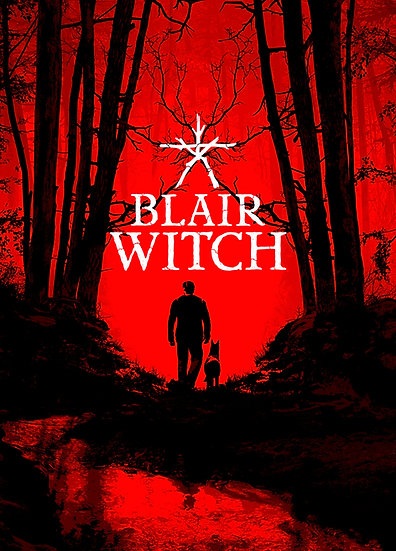 Blair Witch - Jogo para Playstation 4