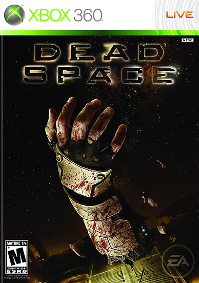 Dead Space - Jogo para Xbox 360 / Xbox One