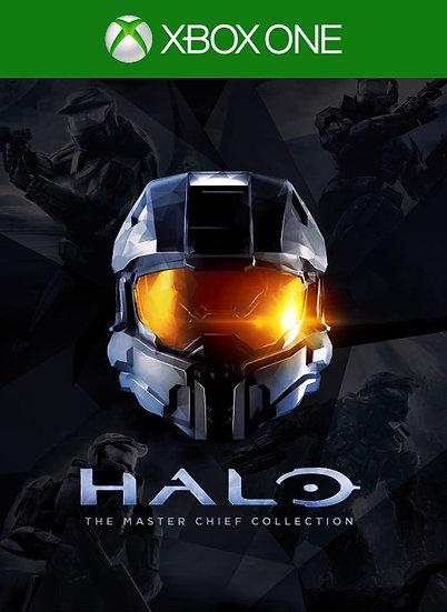 Halo Collection - Jogo para Xbox One
