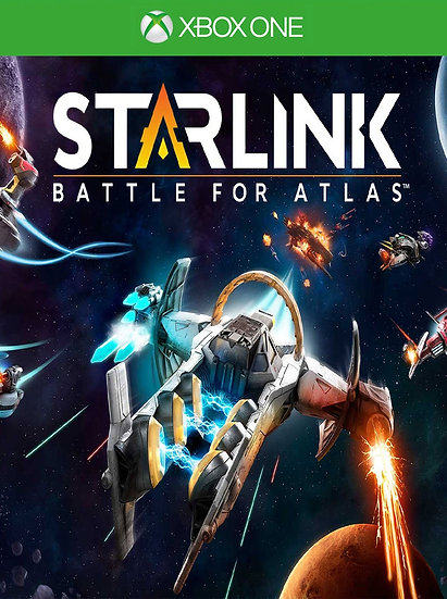 Starlink - Jogo para Xbox One
