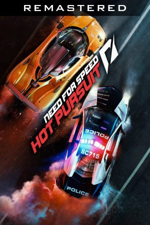 Need For Speed Hot Pursuit [Remastered] - Jogo para Playstation 4