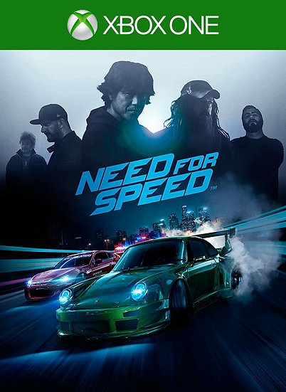 Need for Speed 2015 - Jogo para Xbox One