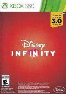 Disney Infinite 3.0 - Jogo Original para Xbox 360