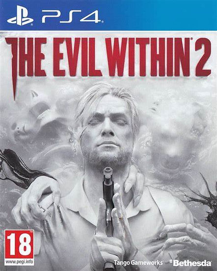 The Evil Within 2 - Jogo para Playstation 4