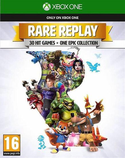 Rare Replay - Jogo para Xbox One