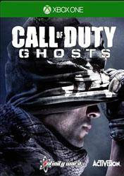 Call of Duty Ghosts - Jogo para Xbox One