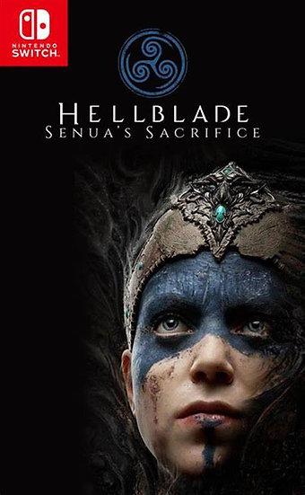 Hellblade - Jogo Original para Nintendo Switch