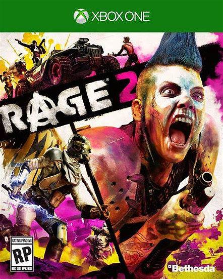 Rage 2 - Jogo para Xbox One
