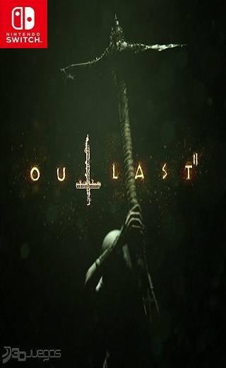 Outlast 2 - Jogo para Nintendo Switch