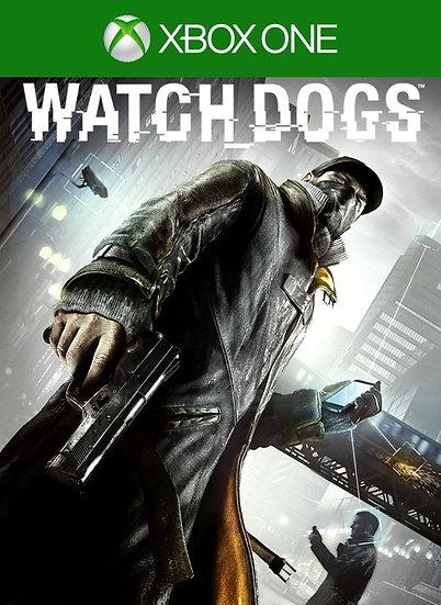 Watch Dogs - Jogo para Xbox One