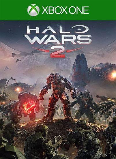 Halo Wars 2 - Jogo para Xbox One