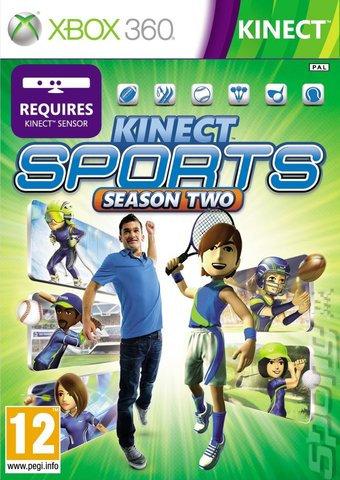 Kinect Sports 2 - Jogo Original para Xbox 360