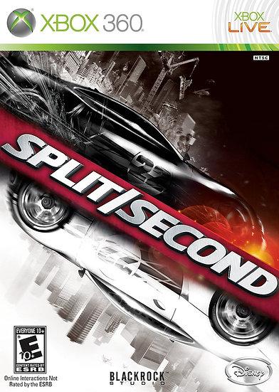 Split Second - Jogo Original para Xbox 360