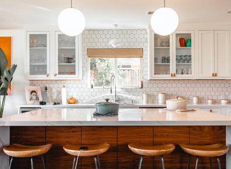 Create a Kitchen with function & elegance