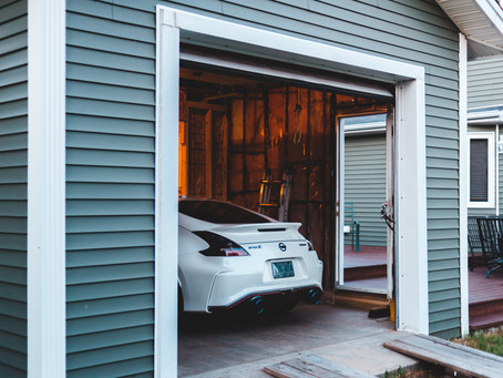 NEED SOME MORE SPACE ? – WHY A GARAGE CONVERSION COULD BE THE BEST OPTION