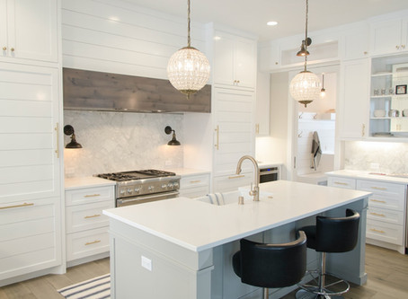 Rocking and Rolling with a Kitchen Renovation - What you need to know !