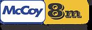 McCoy 8m Logo.png
