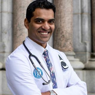 Dr. Anuj Shah Cardiologist