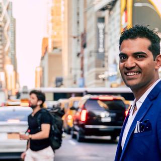 Dr. Anuj Shah NYC NJ Cardiologist