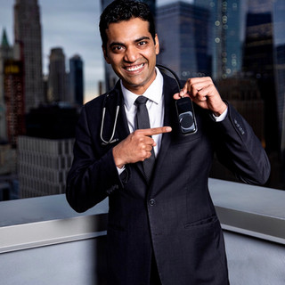 Dr. Anuj Shah NY Cardiologist