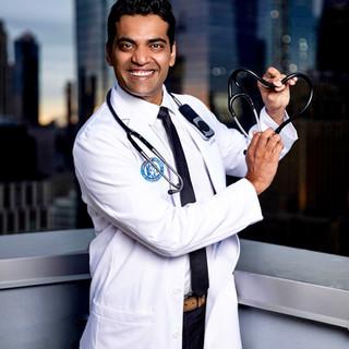 Dr. Anuj Shah Manhattan