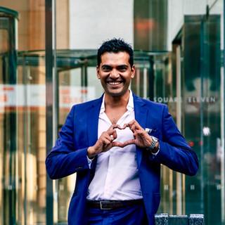 Dr Anuj Shah Heart Health Cardiologist