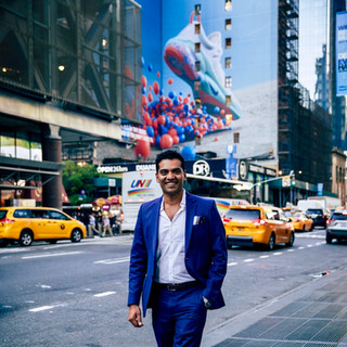 Dr Anuj Shah NYC NJ Cardiologist