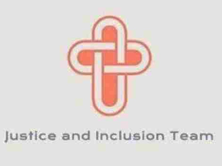 Welcome to the Justice and Inclusion Team