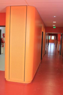 - Collège Boris Vian - 2012 -