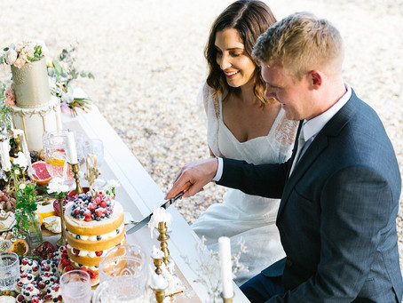 10 Wedding Cake Do's & Don'ts