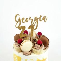 name + number georgia