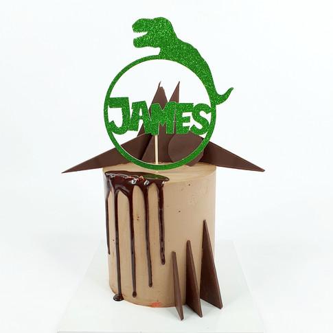 Dinosaur Collection - TRex