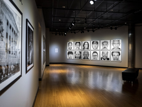 SOUTHEAST MUSEUM OF PHOTOGRAPHY   #1960NOW