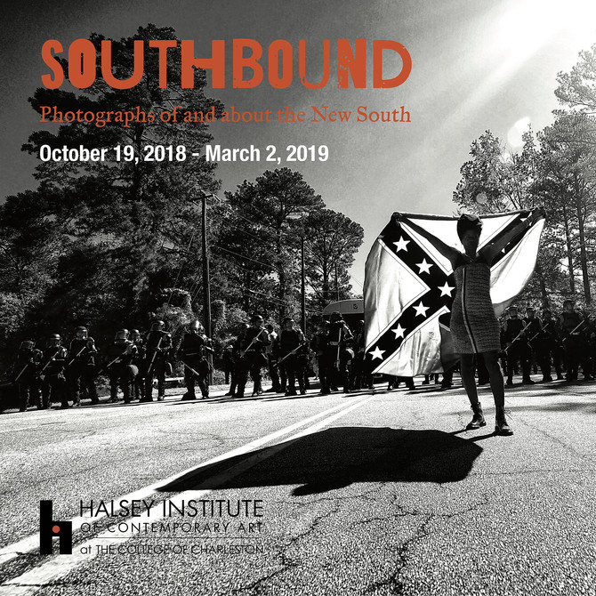 SOUTHBOUND: Photographs of and about the South