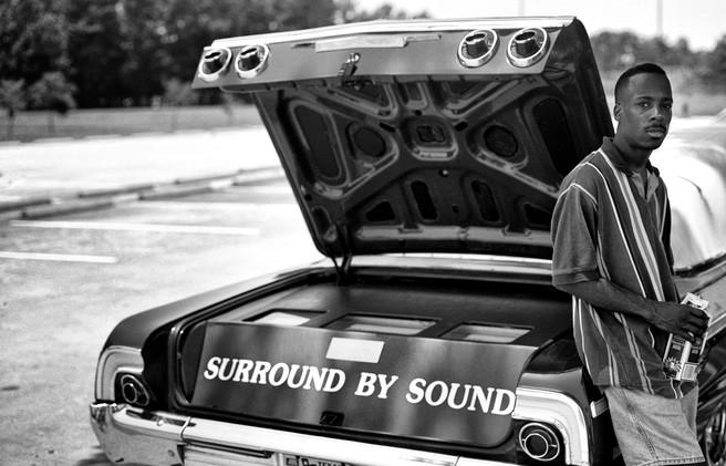 Surround By Sound