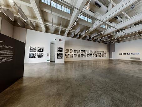 #1960now Traveling Show At Riverside Art Museum Riverside, CA