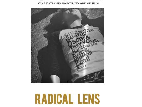 #1960Now Exhibition at Clark Atlanta University Art Museum