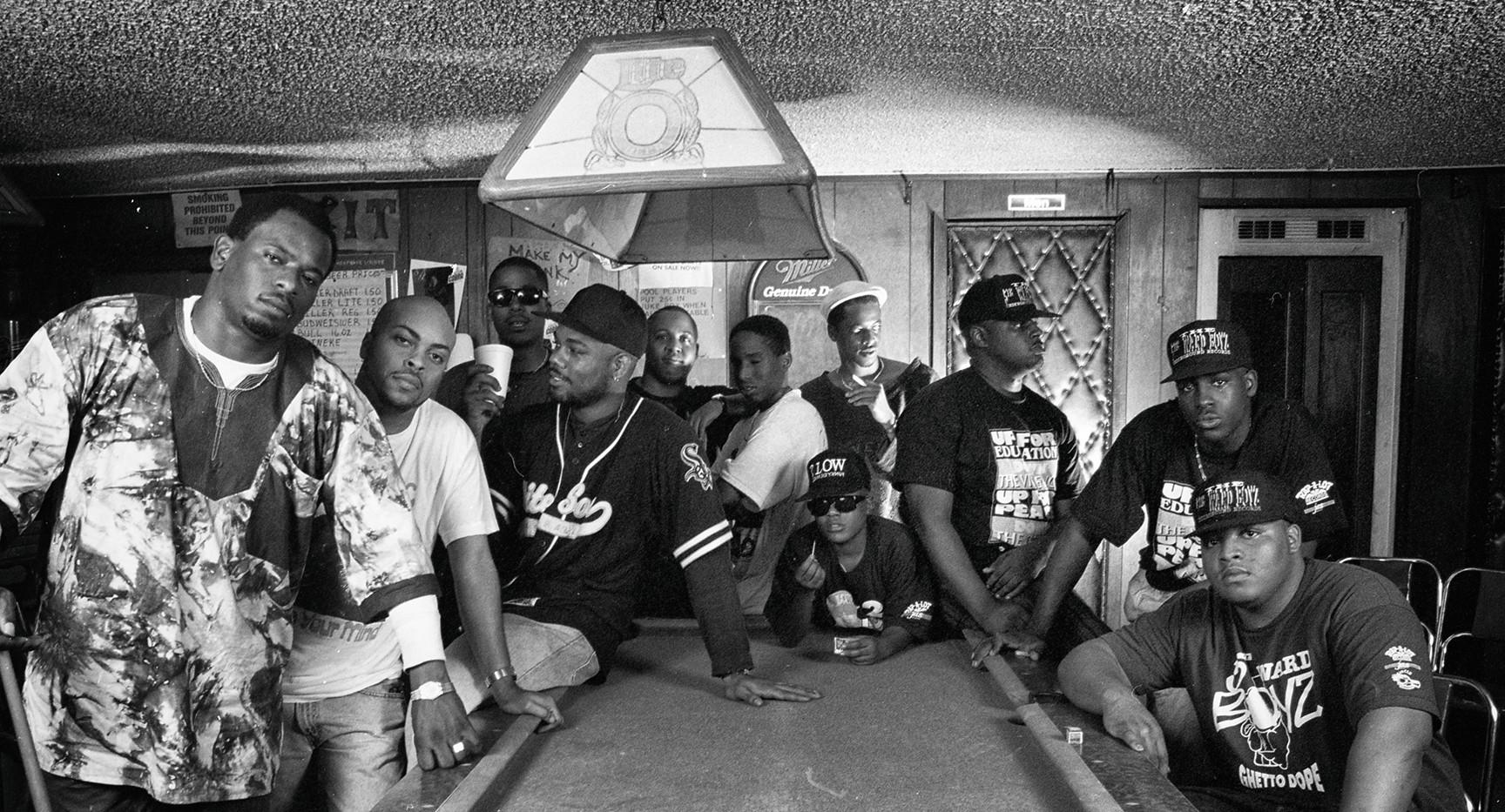 Rap-A-Lot Artist