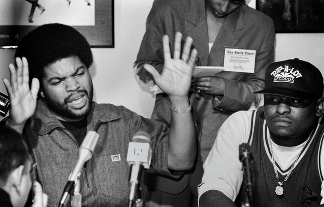 Ice Cube | Scarface