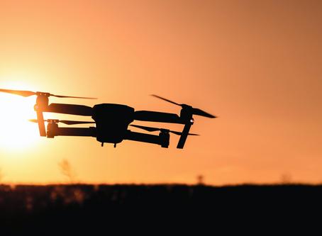 Drone Ranger
