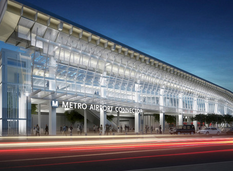 Airport Metro Conductor