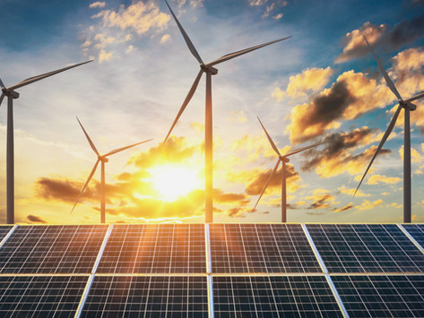 Battery Storage Powers New Options for the National Grid