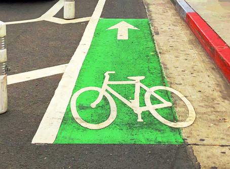 Bike Lane Broker