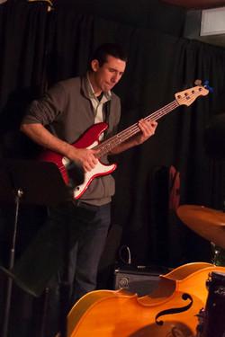 Aaron Myers @ the Black Fox Lounge