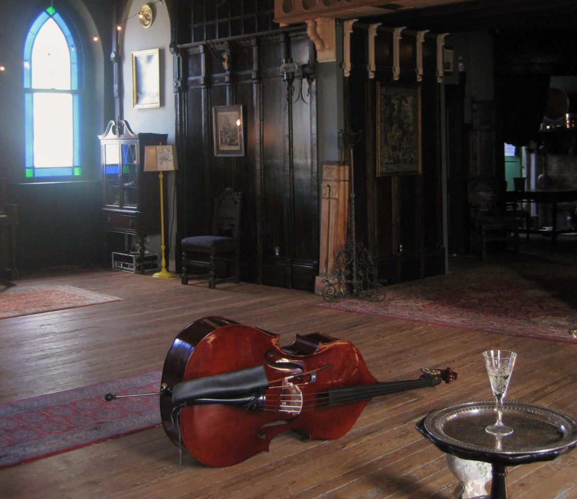 New Bass, Old Place